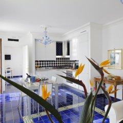 Отель Villa Duchessa d'Amalfi Конка деи Марини детские мероприятия