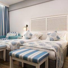 Отель Thassos Grand Resort 5* Стандартный номер с различными типами кроватей