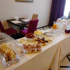 Гостиница Фортис питание фото 3