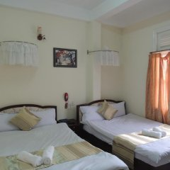 Da Lat Xua & Nay 2 Hotel Стандартный номер фото 4