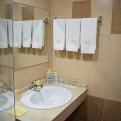 Отель Арцах 3* Стандартный номер двуспальная кровать фото 12