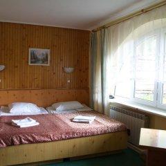 Гостиница Перлына Карпат 3* Номер Эконом с различными типами кроватей фото 2