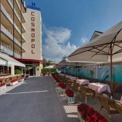 Отель Cosmopol Испания, Ларедо - отзывы, цены и фото номеров - забронировать отель Cosmopol онлайн