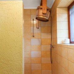 Гостиница Cottages Sim Vitriv ванная фото 2