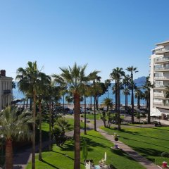 Le Grand Hotel Cannes фото 10