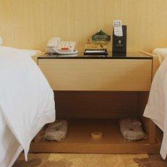 Libo Business Hotel удобства в номере фото 2