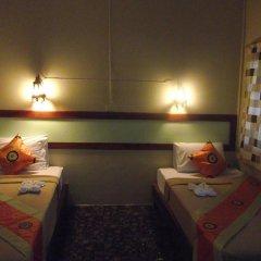 Отель The Krabi Forest Homestay 2* Стандартный номер с различными типами кроватей фото 27
