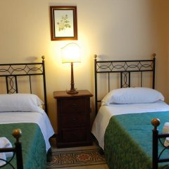Hotel del Centro 3* Номер категории Эконом с различными типами кроватей фото 2