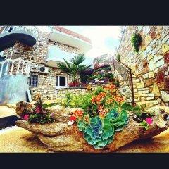 Отель Vila ILIRIA Албания, Ксамил - отзывы, цены и фото номеров - забронировать отель Vila ILIRIA онлайн фото 6