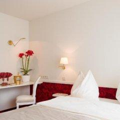 Hotel Amadeus 4* Номер Делюкс с различными типами кроватей фото 14