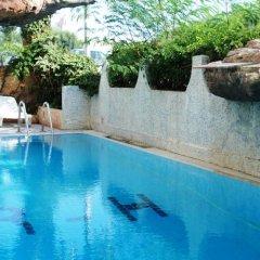 Royal Atalla Турция, Анталья - отзывы, цены и фото номеров - забронировать отель Royal Atalla онлайн сауна