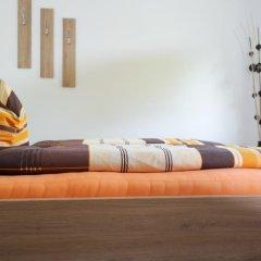 Отель Tischlmühle Appartements & mehr Улучшенные апартаменты с различными типами кроватей фото 6