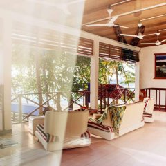 Отель Cokes Surf Camp Остров Гасфинолу фото 2