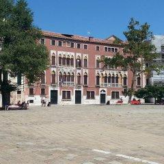 Отель Ca Francesca Италия, Венеция - отзывы, цены и фото номеров - забронировать отель Ca Francesca онлайн парковка