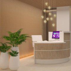 Отель Iberostar Fuerteventura Palace - Adults Only интерьер отеля