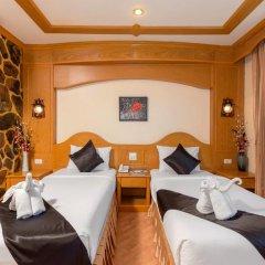 Отель Chang Club 2* Стандартный номер с двуспальной кроватью фото 4