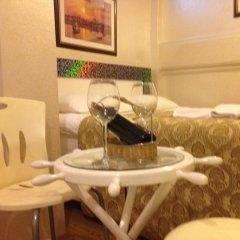 Seatanbul Guest House and Hotel Апартаменты с различными типами кроватей фото 10