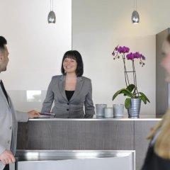 Mercure Hotel Kamen Unna 4* Стандартный номер с различными типами кроватей фото 4