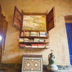 Отель La petite kasbah Марокко, Загора - отзывы, цены и фото номеров - забронировать отель La petite kasbah онлайн интерьер отеля