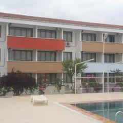 Etap Altinel Canakkale Турция, Гузеляли - отзывы, цены и фото номеров - забронировать отель Etap Altinel Canakkale онлайн парковка