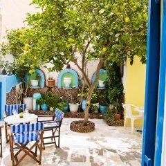 Отель Studio Maria Kafouros Греция, Остров Санторини - отзывы, цены и фото номеров - забронировать отель Studio Maria Kafouros онлайн