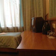 Гостиница Komandirovka 3* Номер Эконом разные типы кроватей фото 4