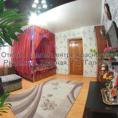 Гостиница Императрица Стандартный номер с двуспальной кроватью фото 10