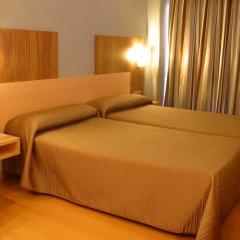 Отель City House Alisas Santander 2* Улучшенный номер