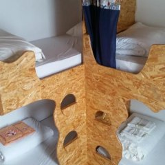 Отель Guest House Host O Morro в номере фото 2