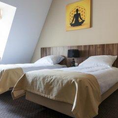 Отель Mandala Hostel & Apartments Польша, Познань - отзывы, цены и фото номеров - забронировать отель Mandala Hostel & Apartments онлайн комната для гостей фото 2