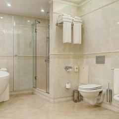 Гостиница Гранд Звезда ванная