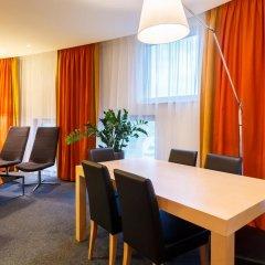 Гостиница Crowne Plaza Санкт-Петербург Аэропорт 4* Стандартный номер с различными типами кроватей фото 8