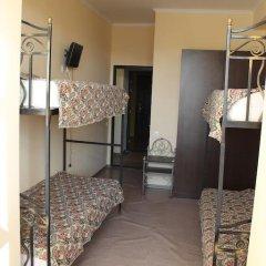 Гостиница Apart Hotel Anapskiye Prostory в Анапе отзывы, цены и фото номеров - забронировать гостиницу Apart Hotel Anapskiye Prostory онлайн Анапа комната для гостей фото 5