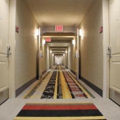 Отель Hampton Inn & Suites Staten Island 2* Стандартный номер с различными типами кроватей фото 4