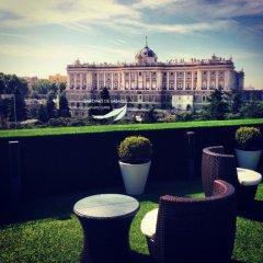 Отель Apartosuites Jardines de Sabatini фото 17
