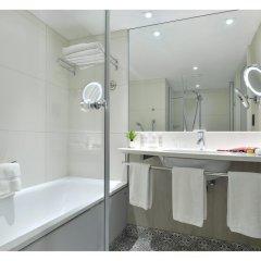 Radisson Blu Hotel, Nice 4* Стандартный номер с двуспальной кроватью фото 3