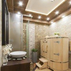 Гостевой Дом ART 11 Люкс повышенной комфортности с различными типами кроватей фото 7