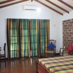 Kumbukgahawatta Hotel Коттедж с различными типами кроватей фото 14