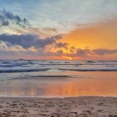 Отель Sumal Villa Шри-Ланка, Берувела - отзывы, цены и фото номеров - забронировать отель Sumal Villa онлайн пляж