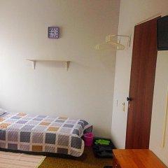 Мини-отель Лира Стандартный номер с различными типами кроватей (общая ванная комната) фото 12