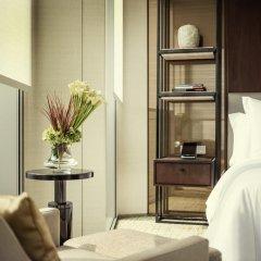 Four Seasons Hotel Seoul Номер Делюкс фото 2