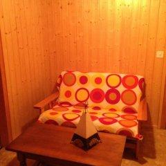 Отель Auberge au Petit Vélan Стандартный номер с различными типами кроватей фото 6