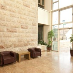 HI Jerusalem - Agron Hostel Израиль, Иерусалим - отзывы, цены и фото номеров - забронировать отель HI Jerusalem - Agron Hostel онлайн интерьер отеля фото 2
