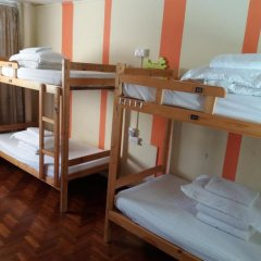 Отель Backpackers@SG Кровать в общем номере с двухъярусной кроватью фото 4