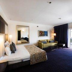 Отель Montefiore Иерусалим комната для гостей фото 5