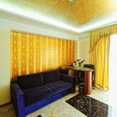Отель Cron Palace Tbilisi 4* Люкс фото 11