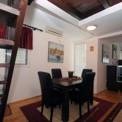 Отель Bjelica Apartments Черногория, Будва - отзывы, цены и фото номеров - забронировать отель Bjelica Apartments онлайн в номере фото 2