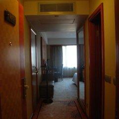 Prime Hotel Beijing Wangfujing 4* Улучшенный номер с различными типами кроватей фото 8
