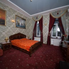 Гостиница Rooms Na Starom Arbate комната для гостей фото 3