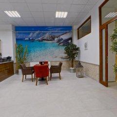 Ozsoy Apart Турция, Ургуп - отзывы, цены и фото номеров - забронировать отель Ozsoy Apart онлайн питание фото 2